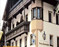 Gasthaus Pramstraller