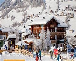 Hotel Alpenland (Niederau)