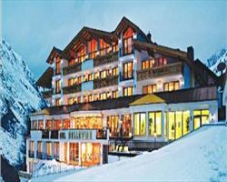 Hotel Austria - Obergurgl