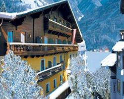 Hotel Fischerwirt (Zell Am See)