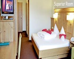 Hotel Harfenwirt (Niederau)