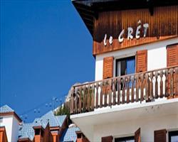 Hotel Le Crêt