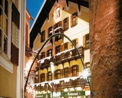 Hotel Lebzelter (Zell Am See)