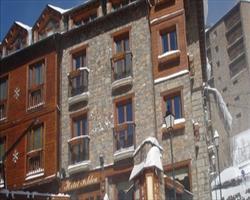 Hotel Soldeu Maistre (Soldeu)
