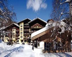 Hotel Sonne (Saalbach)