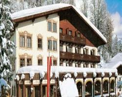 Hotel St Georg (Zell Am See)