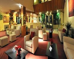 Hotel St Gothard