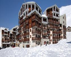 Le Hameau du Borsat Apartments (Val Claret)