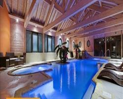 Menuire Chalet Hotel and Spa