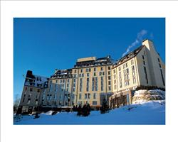 The Fairmont Tremblant
