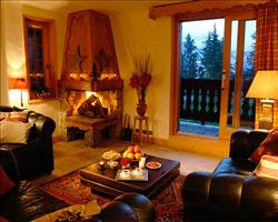 Chalet Jardin d\'Angele, Courchevel, France | SNO ®