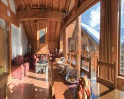Chalet Maurienne