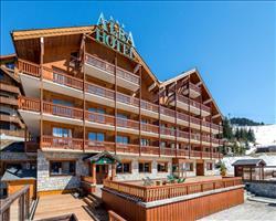 Chalet Hotel Alba
