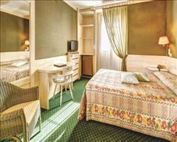 Chalet Hotel Parc Victoria