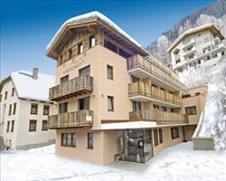 Chalet Hotel Abendrot