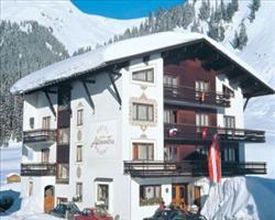 Chalet Hotel Alexandra