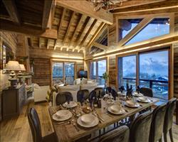 Chalet Altair