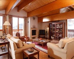 Chalet Panoramique