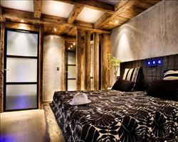 Hotel Les Suites du Nevada