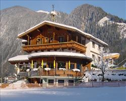 (Ski Lodge) Stoanerhof