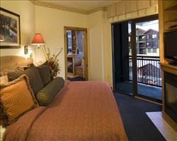 Grand Summit Resort Lodge