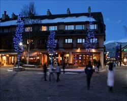 Blackcomb Lodge