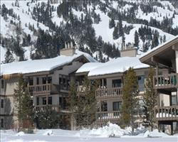 Teton Village Condominiums