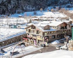 Sant Moritz Apartments