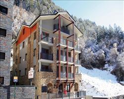 Sant Roma Apartments