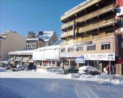 Hotel Llac Negre