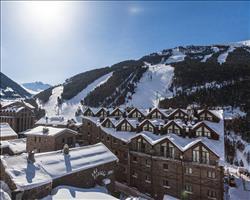Hotel Himalaia, Soldeu