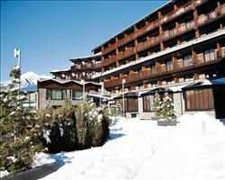 Hotel Piolets Park & Spa, Soldeu