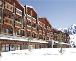 Nordic Apartments Del Clos, El Tarter