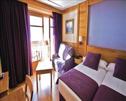 Hotel Nordic, El Tarter