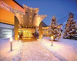 Kur & Sport Hotel Palace