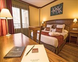 Hotel Parador Canaro