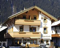 Apartments Alpenland