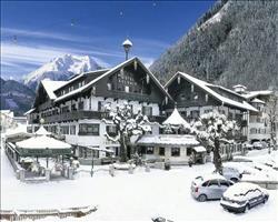 Hotel Neuhaus - St Josef