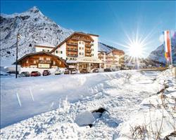 Alpenromantik-Hotel Wirler Hof