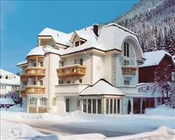 Hotel Garni Martina