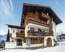 Rudolfshof Hotel