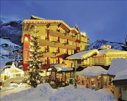 Hotel Sport Kristall