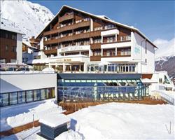 Hotel Alpina - Sonnberg Annexe
