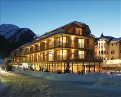 Ski Hotel Galzig