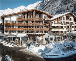 Das Central - Alpine, Luxury, Life