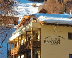 Banyan Hotel