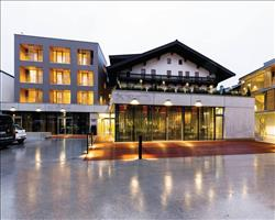 Das Hotel & Wirtshaus Post