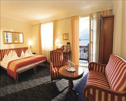 White Horse Inn (Hotel Im Weissen Rössl)