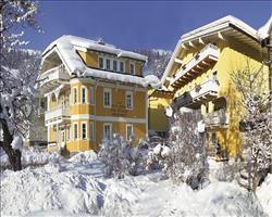Hotel Garni Villa Klothilde