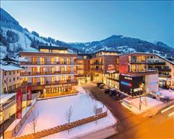 AlpenParks Hotel & Residence Central